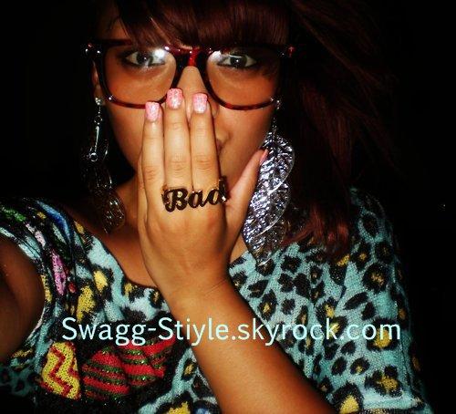 Bad Girl !