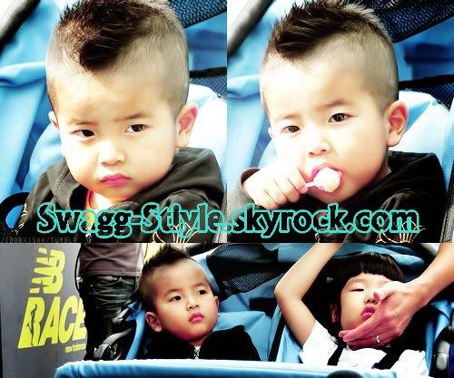 Enfant swagg !!