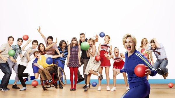 Glee, Programme de fin de saison ...