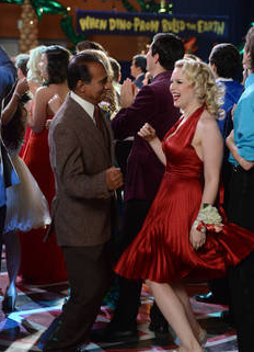 Photos de '' Prom-A-Saurus''