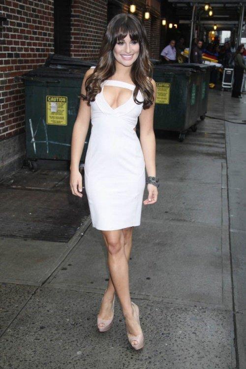 Lea Michele