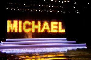 Spécial Michaël Jackson
