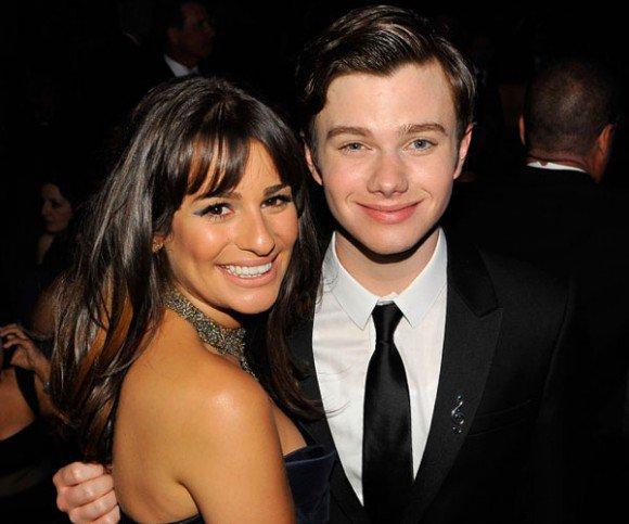 Lea et Chris