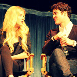 Heather & Darren