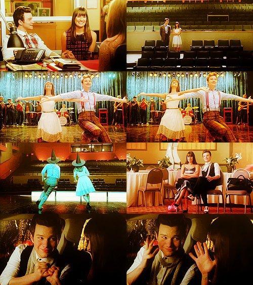 Top 10 Kurt's song