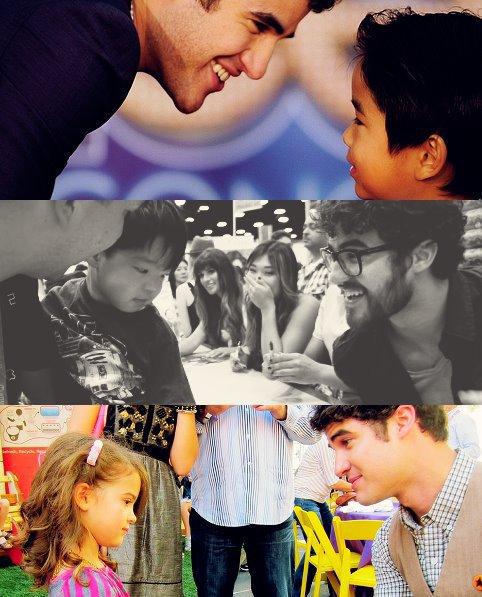 Darren ...