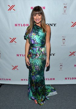 Lea hier au NYLON + Sony September TV Issue Launch Event + hier à Ls Angeles
