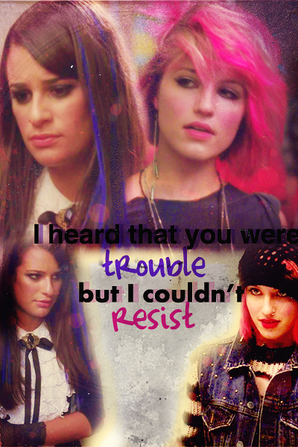 Faberry <3