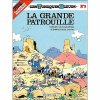 N°9 LA GRANDE PATROUILLE