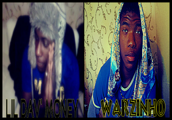 LilDav Mixtape / On arrive (Lil Dav Money ft Warzinho)  (2012)