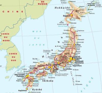 Mitsuki <3 Nihon