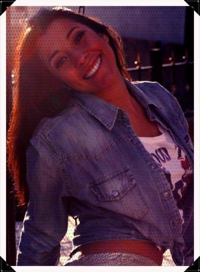 juste un sourire peut rendre tte une journée meilleure