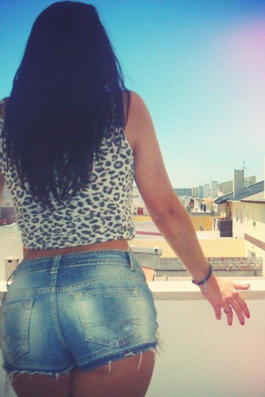 its  asunny sunny day