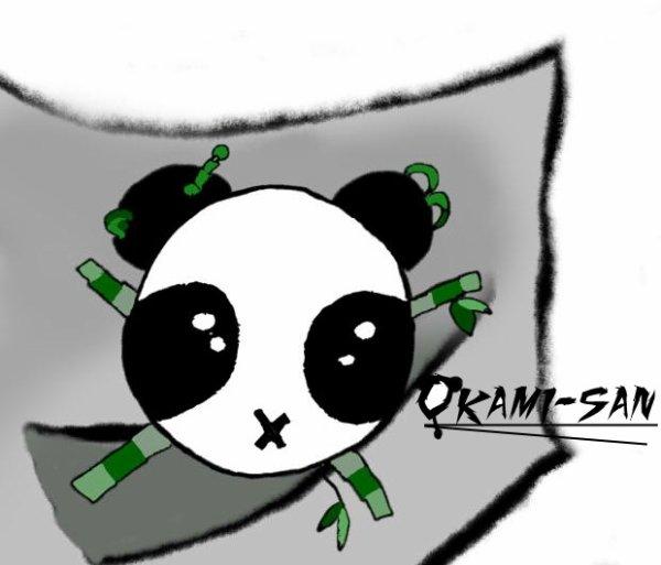 Panda powa