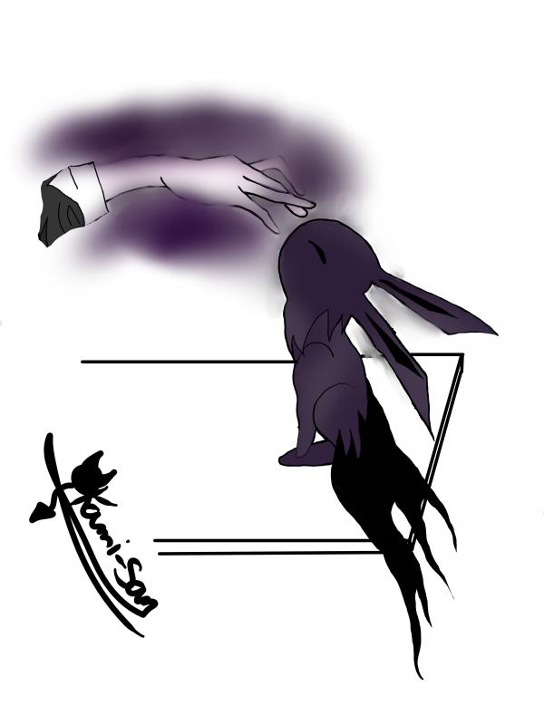 Yume no kakera: Bonus (oav se situant juste avant: un démon reste un démon)