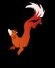 Kitsu en animal