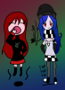Rencontre Sha/Aona