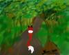 La forêt du Kitsune