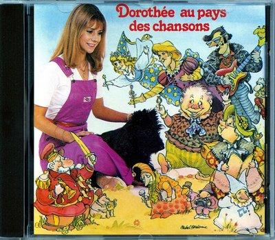 Dorothée au pays des chansons // 1980