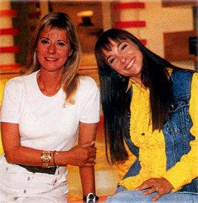 Dorothée et Ariane