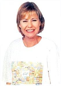 Dorothée en 1997