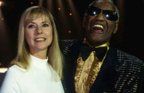 Dorothée & Ray Charles