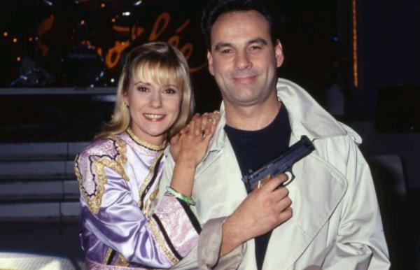 Dorothée & Jean-Paul Césari