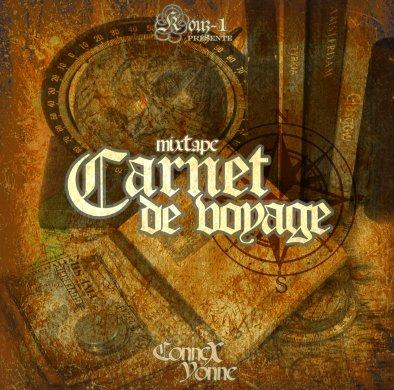 Carnet de Voyage Tape