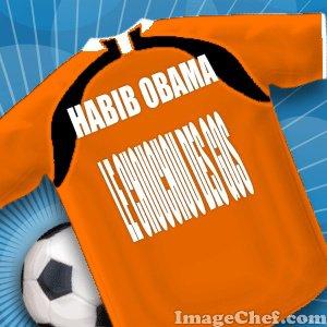 habib obama le chouchou des gos