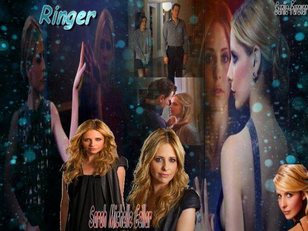 Ringer   ~ I'm the Good Twin ~