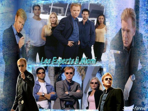 Les experts à Miami  ~ On ne protège pas ceux qu'on aime en effaçant leurs crimes ~
