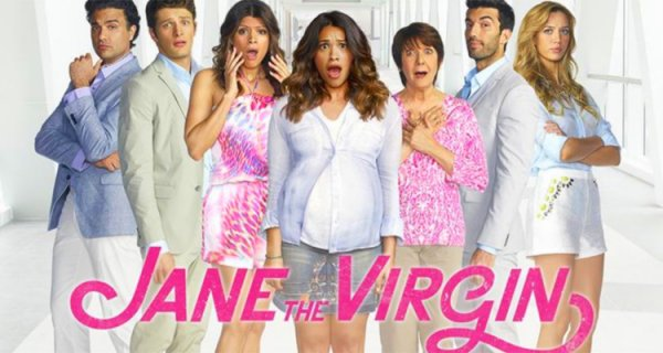 Jane The Virgin  ~ But I never had sex ~