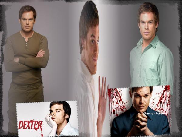 Dexter  ~Chez les gens on ne voit que deux choses : ce qu'on veut y voir et ce qu'ils veulent bien nous montrer. ~