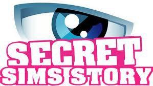 Casting Secret Sims Story