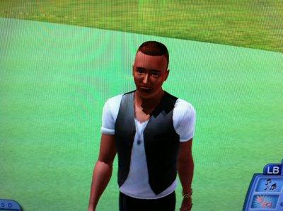 Candidats Secret Sims Story Saison 2