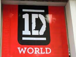 1D world !!!