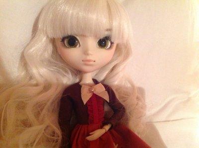 Présentation de(s) Doll(s) de #Enola