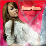 CREA ICON MILEY CYRUS