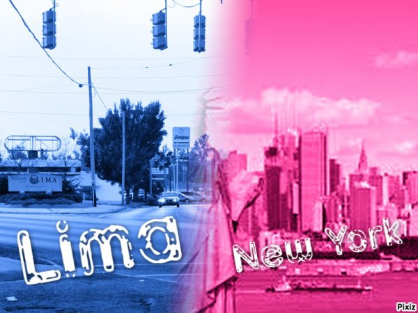 Chapitre 10 : New York / Lima