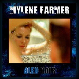 "Visuel album""Bleu Noir"""