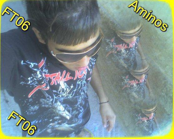 TJR AMINOS