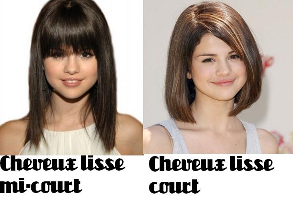 Les coupes de Selena Gomez . La quelle preferes-tu ?
