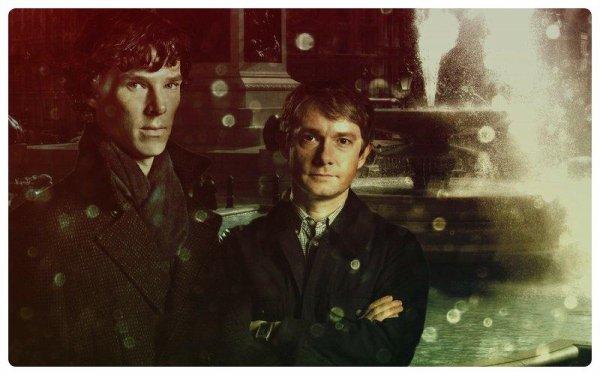 Sherlock, que-quoi-qu'est-ce ?