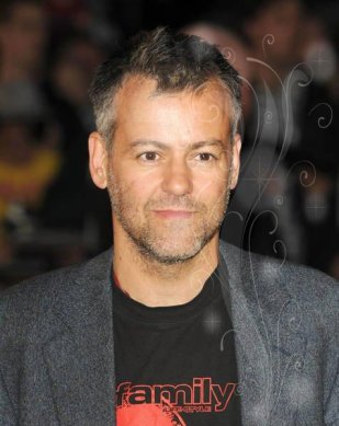 Greg Lestrade - Rupert Graves
