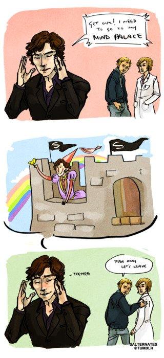 Sherlock nous a bien eu !