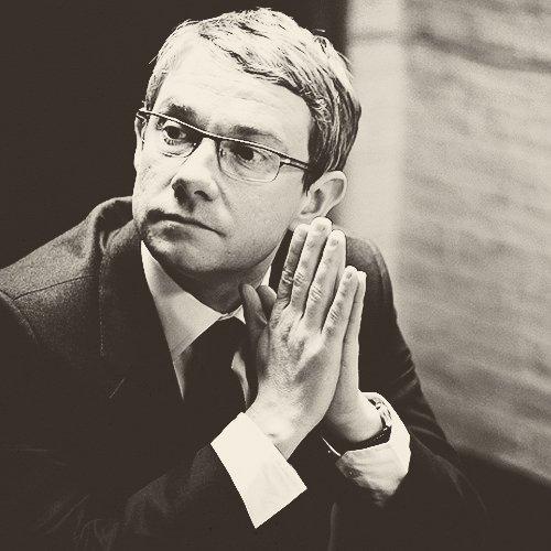 Besoin d'une consultation avec le Dr Watson ? ^^