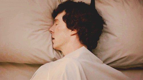 Fais moi une place dans ton lit, j'arrive ! XD