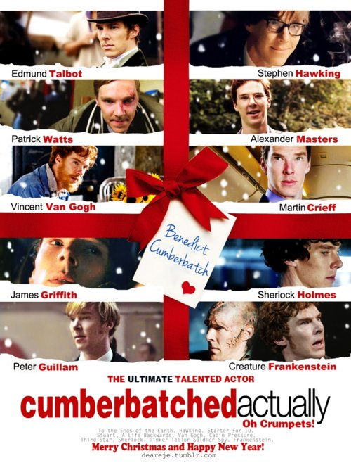 Cumberbatchedactually