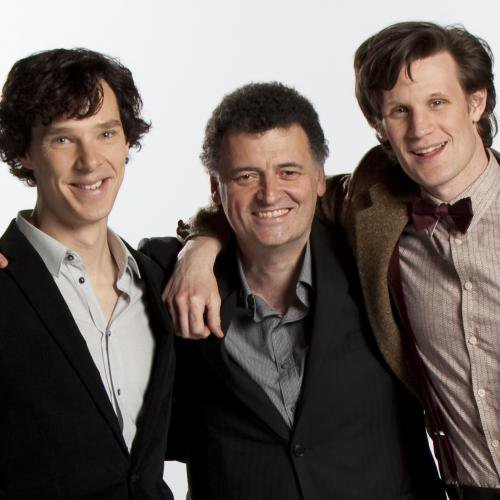 Interview exclusive de Steven Moffat
