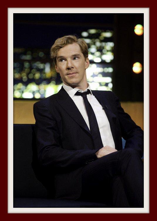 Dear Benedict... (l)